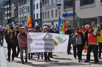 Internationaler Bodensee-Friedensweg